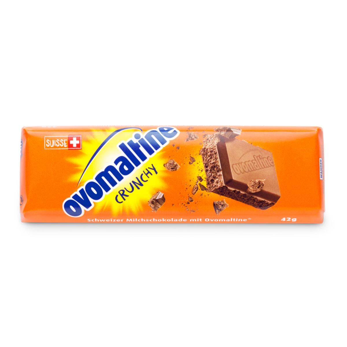 Ovomaltine Schokolade Mini 42 g
