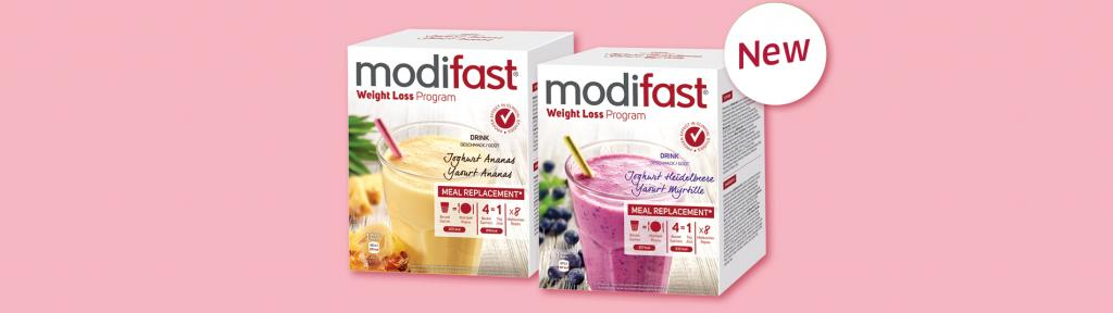 Modifast Drink