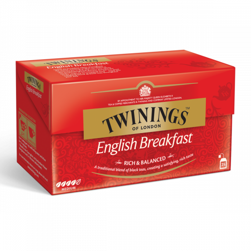 Twinings English Breakfast