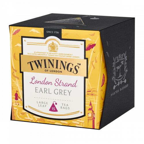 Twinings London Strand Earl Grey
