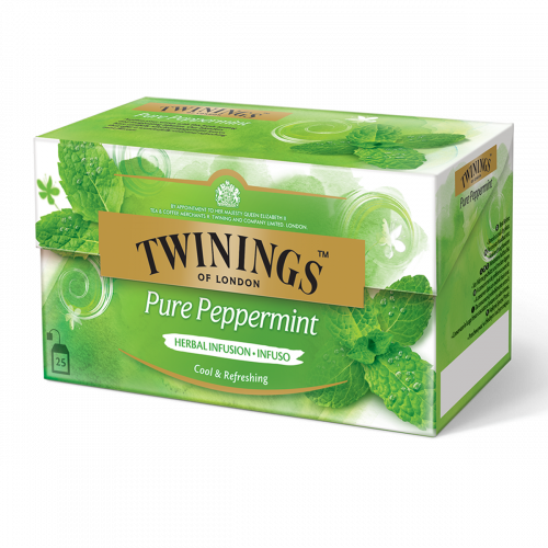 Twinings Menthe