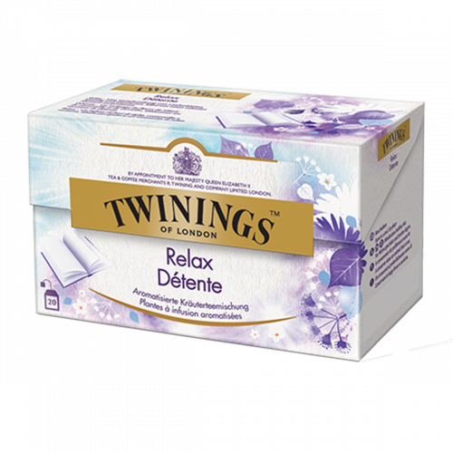 Twinings Relax