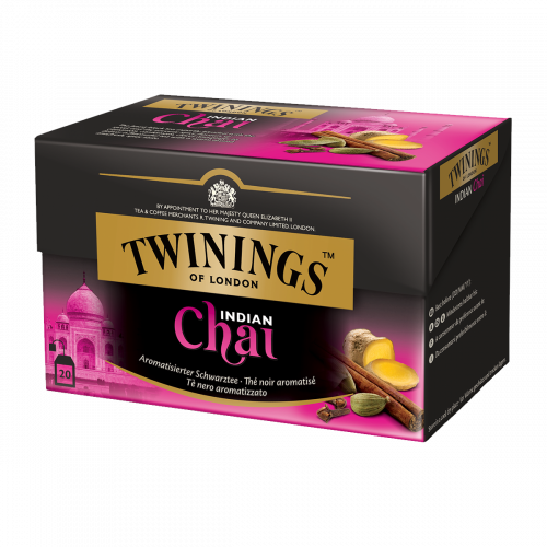 Twinings Indian Chai