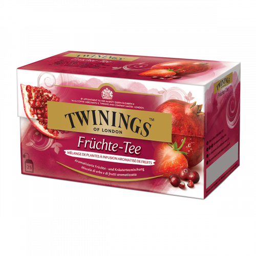 Twinings Infusion aux fruits
