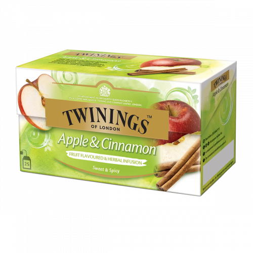 Twinings Pomme & Canelle