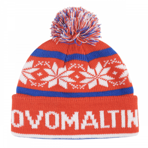 Bonnet Ovomaltine