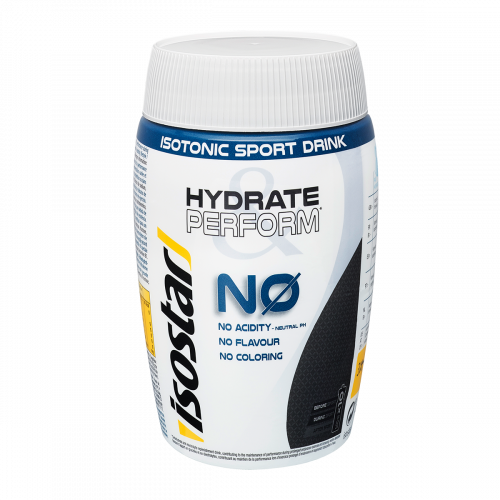 Isostar Hydrate&Perform Neutral