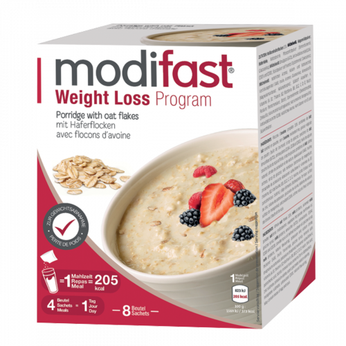 Modifast Porridge
