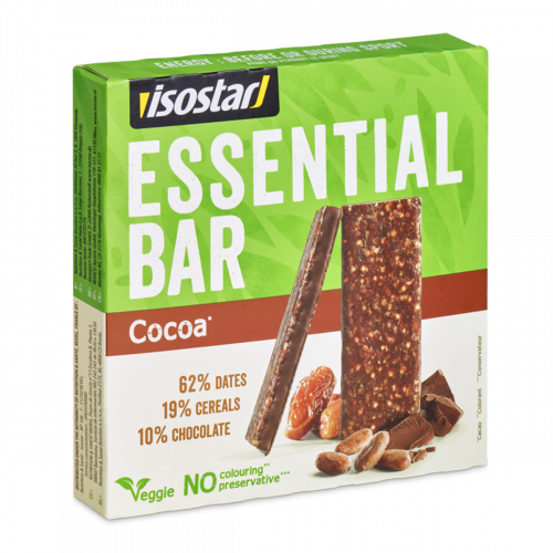 Isostar Essential Bar Cacao