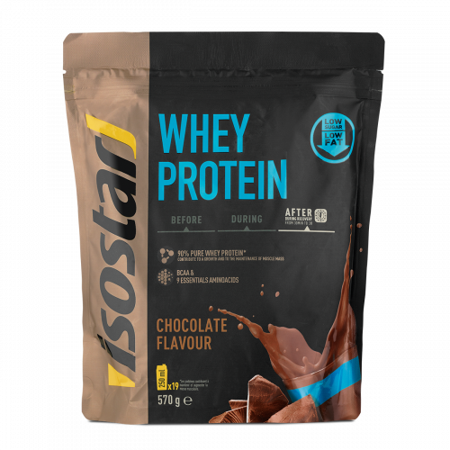 Isostar Whey Protein Chocolate