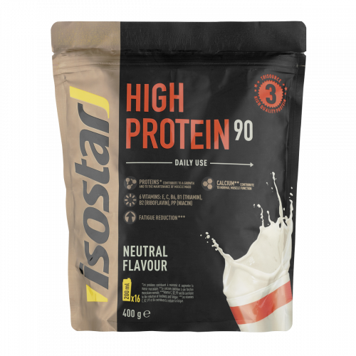 Isostar High Protein Neutral