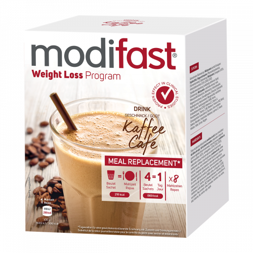 Modifast Drink Kaffee