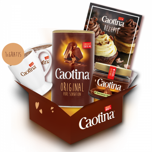 Caotina Genuss Set