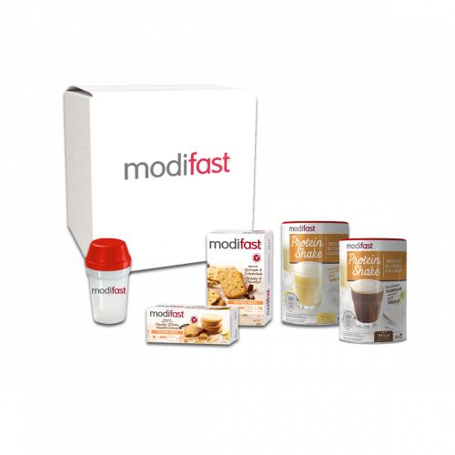 Modifast Protein SET
